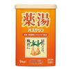bathclin药浴香浴盐(姜草香型)