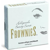 Frownies除皱美容贴(眼角纹(鱼尾纹)、嘴角纹(法令纹)以及下巴皱纹)