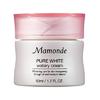 Mamonde花萃净白水分霜(滋润型)