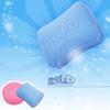 雪绒蓝天祛螨沐浴香皂