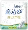 Kotex240纤巧干爽日用卫生巾