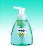 威露士泡沫洗手液