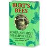 BURT'S BEES迷迭香薄荷洗发皂