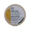美体小铺蜜糖燕麦3合1磨砂面膜