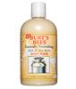 BURT'S BEES牛奶嫩白保湿沐浴乳