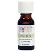 Aura Cacia100%天然有机纯茶树精油