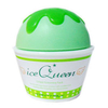 TONYMOLY冰淇淋女王绿茶保湿镇静收缩毛孔面膜