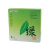 屈臣氏绿茶精华抗氧化控油面膜