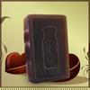 forest cabin巧克力手工皂