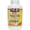 【其他】KIRKLAND Fish Oil天然深海浓缩鱼油