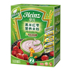 亨氏黑米红枣营养米粉