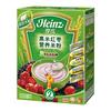 Heinz黑米红枣营养米粉