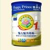 HappyPrince金装金字塔婴儿配方奶粉1段