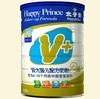 太子乐金装V+系列较大婴儿配方奶粉2段