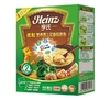 Heinz优加营养西兰花香菇面条