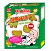 华亨婴幼儿动物造型饼干系列菠菜味饼干