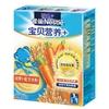 雀巢胡萝卜米粉1段