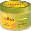 alba botanica天然海盐身体去角质磨砂膏