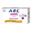 abc卫生湿巾纸