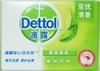 Dettol健康抑菌香皂(植物呵护型)