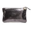 Clare Vivier古铜色钱包 化妆袋