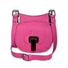 BotkierBrinks 桃粉色霓彩小挎包