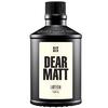 Dr.Jart+DTRT Dear Matt 男士油脂平衡保湿乳