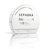 SEPHORA薏仁亮颜凝润眼膜