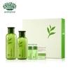 innisfree绿茶精萃水乳液补水保湿护肤品套装