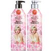 【其他】爱敬kcs可希丝挚爱香氛香水洗发水洗护套装
