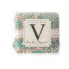 【其他】GRA 英文字母V造型香氛皂