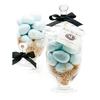 【其他】GRA 蒂芙尼蓝造型蛋香氛皂(16入附大玻璃罐)