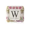 【其他】GRA 英文字母W造型香氛皂