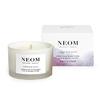【其他】NEOM 完美幸福迷你香氛蜡烛75g