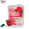 艾丽素野玫瑰水润羽丝绒面膜