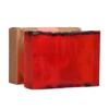 【其他】玉菡芳 红石榴活性肽手工皂