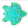 LUSH亲亲海龟�ㄠ�汽泡弹