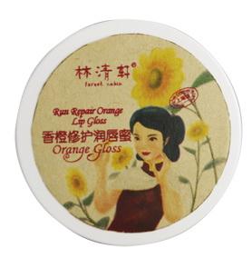 林清轩香橙修护润唇蜜