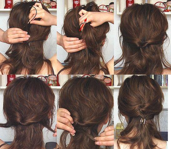 【【其他】花样盘发针魔力穿发棒产品图片】【其他】