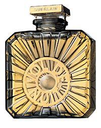 法国兰蔻香水怎么样_法国娇兰Vol de Nuit午夜飞行香水怎么样|价格|心得-闺蜜网
