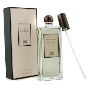 burberry eau de parfum natural spray  gris clair eau