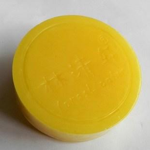 【林清轩木瓜手工皂产品图片】林清轩木瓜手工皂正面