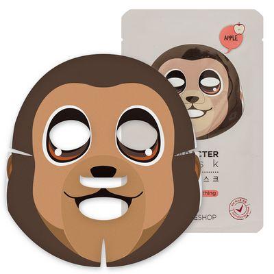菲诗小铺动物脸谱面膜-猴子
