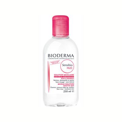 贝德玛Bioderma舒妍洁肤液闺蜜体验活动