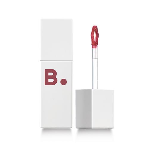 B. by BANILA 唇上耀色慕斯唇釉-满月粉色